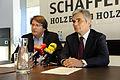 07.10.2010 - Bundeskanzler Werner Faymann in Tirol (5062070452).jpg