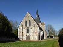 08 - Église Saint-Blaise de Tréon.JPG