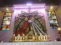 09121jfShrine of Saint Andrew Kim Santo Cristo Parish Church Bocaue Bulacanfvf 19.jpg