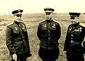1-й Белорусский фронт, Руденко С.И., Малинин М.С., Казаков В.И. 1944 г.jpg