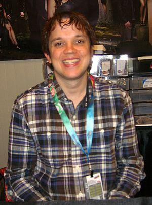 Eric Millegan - Eric Millegan in 2012