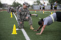 101st holds NCO, Soldier of the year competition 150420-A-CF357-032.jpg