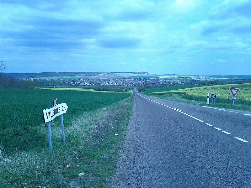 10400 Montpothier, France