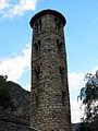 105 Santa Coloma (Andorra la Vella), campanar.JPG