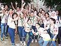 11وفد كشافة حلب - زيارة جمعية العاديات 08.jpg