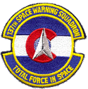 137th Space Warning Squadron