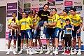 13 Etapa-Vuelta a Colombia 2018-Equipo Team Medellin Federico Gutierrez.jpg