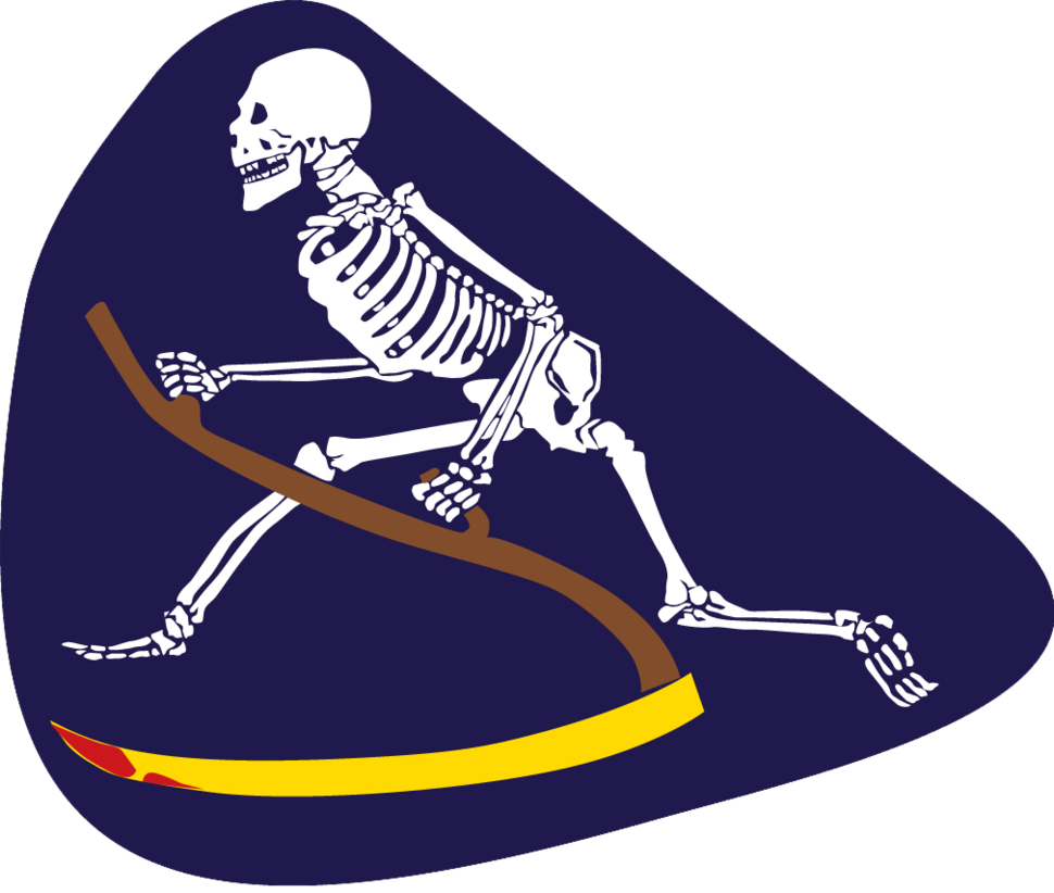 13th Aero Squadron - Emblem