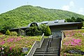 140510 Tamba Traditional Art Craft Park Sue no Sato Sasayama Hyogo pref Japan05n.jpg
