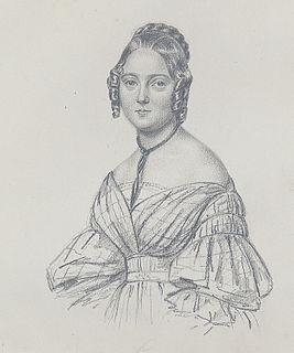 Fanny Westerdahl Swedish actress