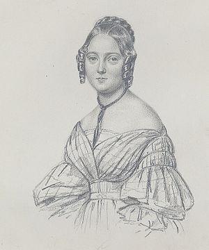 Fanny Westerdahl - Image: 143 Fanny Westerdahl PST7