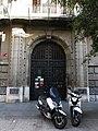 143 Casa Carles Casades, c. Provença 318 (Barcelona), portal.jpg