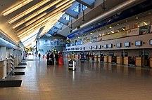 Sân bay Tallinn