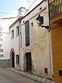 151 Casa al c. Major, 29 (Caldes d'Estrac).JPG