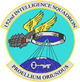 152nd Intelligence Sqn Nevada ANG patch.png