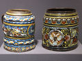 17th century German tankards 2009.jpg