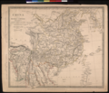 1834 China and the Birman empire, with parts of Chochin-China and Siam.png