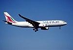 183cb - SriLankan Airlines Airbus A330-243, 4R-ALC@ZRH,20.07.2002 - Flickr - Aero Icarus.jpg