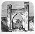 1862-06-29, El Museo Universal, La nueva puerta de Ciudad-Real.jpg