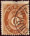 1875issue 6sk Norway Christiania Mi20.jpg