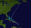 1900 Atlantic tropical storm 7 track.png