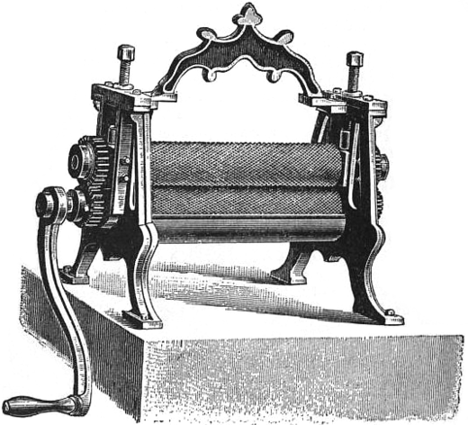 1911 Britannica - Bee - Foundation Machine.png
