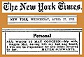 19120417 Disclaimer - not responsible for wife's debts - The New York Times.jpg