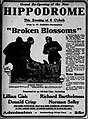 1919 - Hippodrome Theater - 10 Nov MC - Allentown PA.jpg