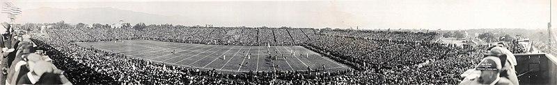 File:1921 Rose Bowl.JPG