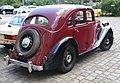 1937 Praga Lady 4-door saloon, rear right.jpg