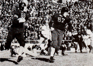 1940 Cotton Bowl Classic annual NCAA football game