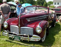 1941 Hudson Commodore 8 Convertible.JPG
