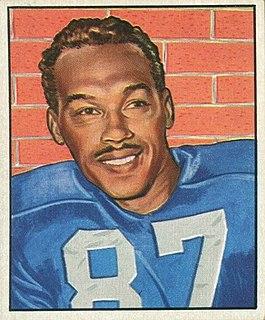 Bob Mann (American football) American football player