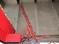 1950s Merryweather wheeled escape ladder (12318257383).jpg