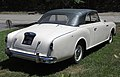 1953 Jaguar Mark VII Convertible by Beutler, rear right.jpg