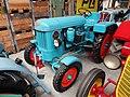 1954 Bautz PD120 tracktor, Museum voor Nostalgie en Techniek pic2.JPG