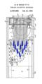 19560731 Bowling pin-setting mechanism - U. S. Patent 2,757,000.png