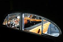 1960 Jaguar MK IX interior.JPG