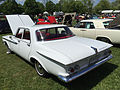 1962 Plymouth Belvedere sedan at 2015 Shenandoah AACA meet 04.jpg