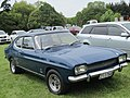 1971 Ford Capri 1600 (35764047993).jpg