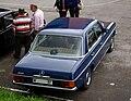 1974 Mercedes-Benz 250 (W114) (5063111294).jpg