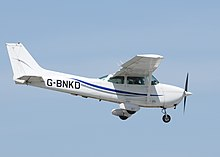 Cessna 172 - Wikipedia