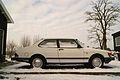 1986 Saab 90 (10555349866).jpg
