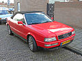 1994 Auto Union Audi Cabriolet (8150772497).jpg