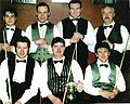 1997 Peter McNally Memorial Cup Champions St Mary's Snooker Club.jpg