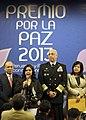 """1ERA DIVISIÓN DEL COMANDO CONJUNTO DE LAS FUERZAS ARMADAS RECIBIÓ """"PREMIO POR LA PAZ"""" (9840830113).jpg"""