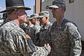 1st Cavalry Division CG visits troops in Guantanamo Bay 150115-Z-CZ735-013.jpg