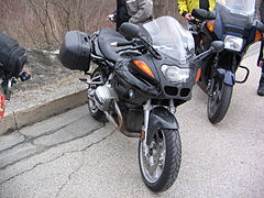 Bmw R 1100 S Wikidata