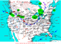 2003-03-08 Surface Weather Map NOAA.png