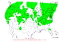 2006-05-20 24-hr Precipitation Map NOAA.png
